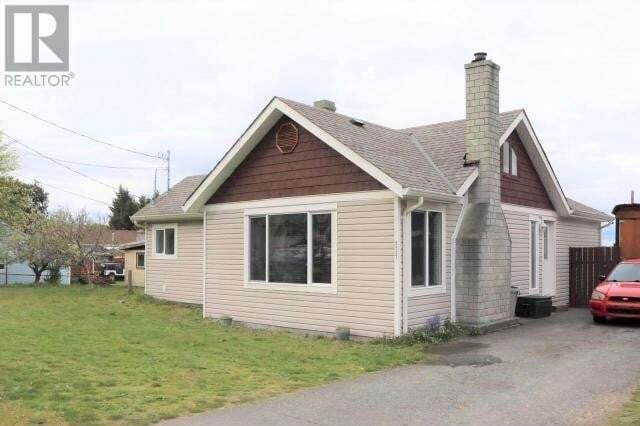 House for sale at 9527 Chemainus Rd Chemainus British Columbia - MLS: 468205