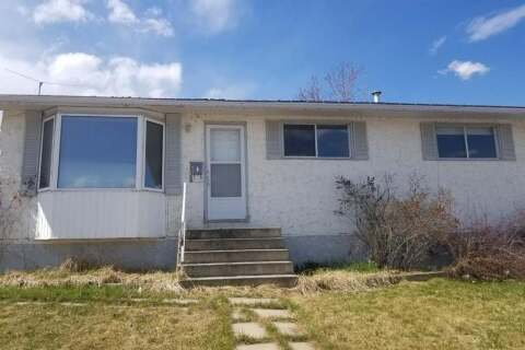 House for sale at 9528 98 St Wembley Alberta - MLS: A1000620