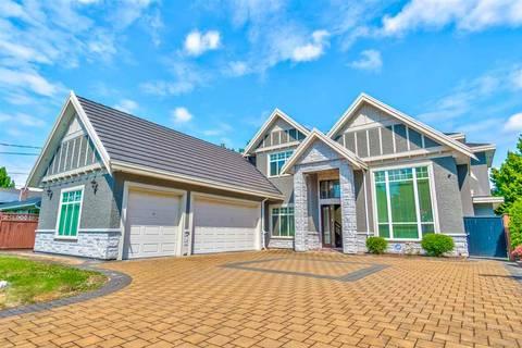 House for sale at 9528 Diamond Rd Richmond British Columbia - MLS: R2446463