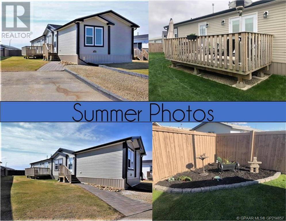 House for sale at 9529 112 Avenue Court Clairmont Alberta - MLS: GP214857