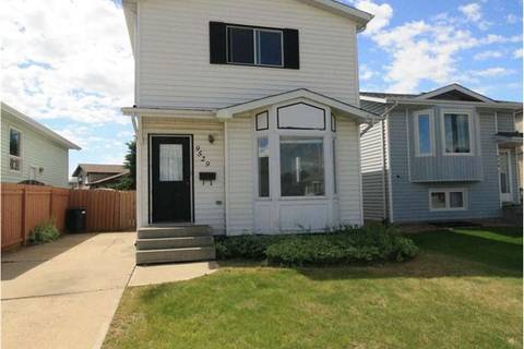 House for sale at 9529 178 Ave Nw Edmonton Alberta - MLS: E4162023