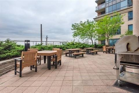 Apartment for rent at 25 Viking Ln Unit 953 Toronto Ontario - MLS: W4664530