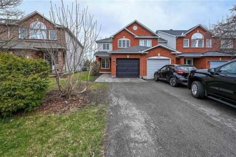 House for sale at 953 Cove Island Te Ottawa Ontario - MLS: 1196205