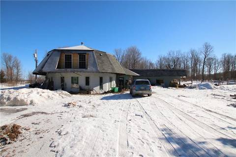 Residential property for sale at 953 Gillan Rd Renfrew Ontario - MLS: 1143502