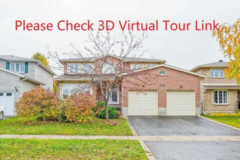 House for sale at 953 Lancaster Dr Kingston Ontario - MLS: X4964849