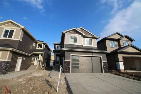 House for sale at 953 Mcconachie Blvd Nw Edmonton Alberta - MLS: E4150995