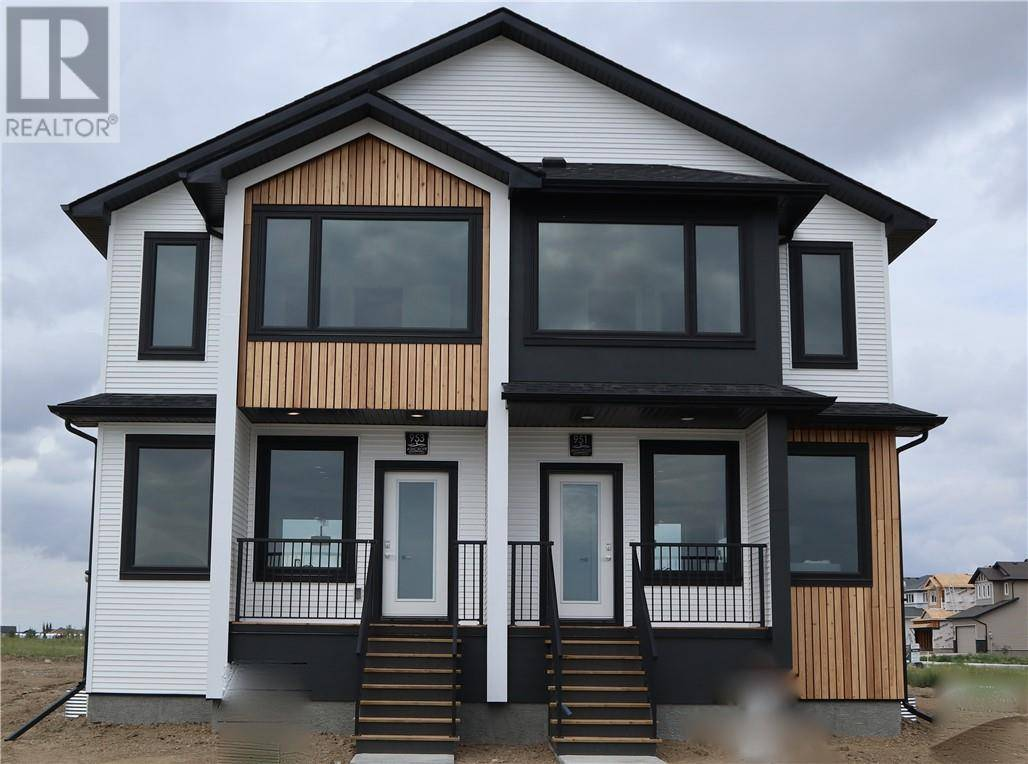 Townhouse for sale at 953 Miners Blvd W Lethbridge Alberta - MLS: ld0184432