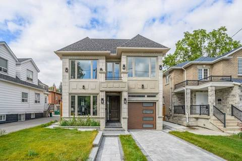 House for sale at 953 Ninth St Mississauga Ontario - MLS: W4599372