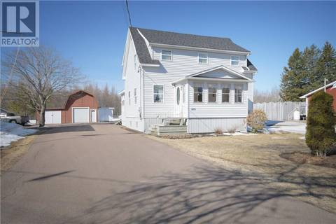 House for sale at 9530 Main St Richibucto New Brunswick - MLS: M122320