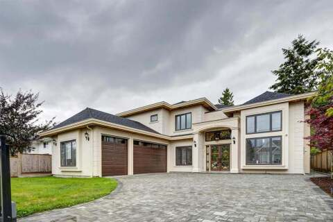 House for sale at 9531 Diamond Rd Richmond British Columbia - MLS: R2489948