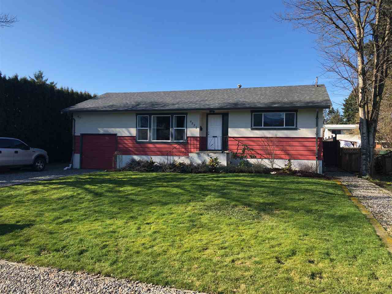 Removed: 9531 Mcnaught Road, Chilliwack, BC - Removed on 2020-03-07 04:27:17