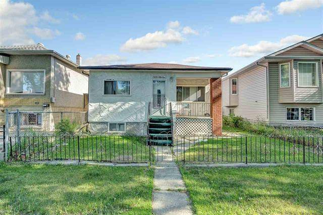 House for sale at 9535 109a Ave Nw Edmonton Alberta - MLS: E4181135