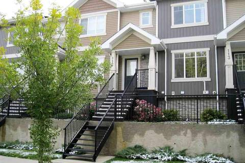 Townhouse for sale at 112 217 St Nw Unit 9535 Edmonton Alberta - MLS: E4129365