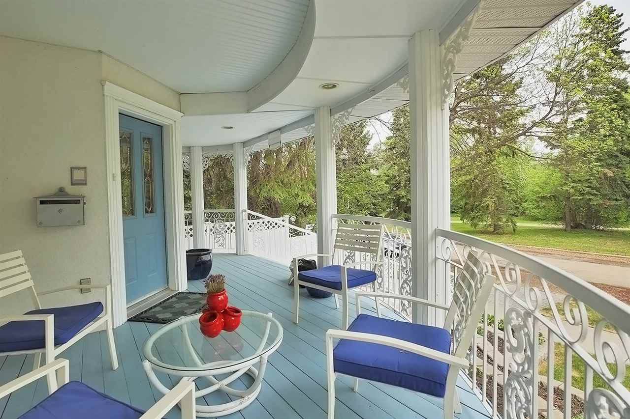 For Sale: 9536 100 Street, Edmonton, AB | 4 Bed, 4 Bath House for $765,000. See 29 photos!