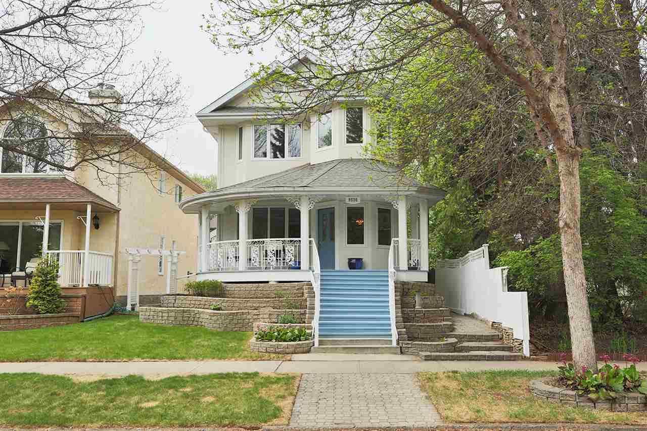 For Sale: 9536 100 Street, Edmonton, AB | 4 Bed, 3 Bath House for $765,000. See 30 photos!