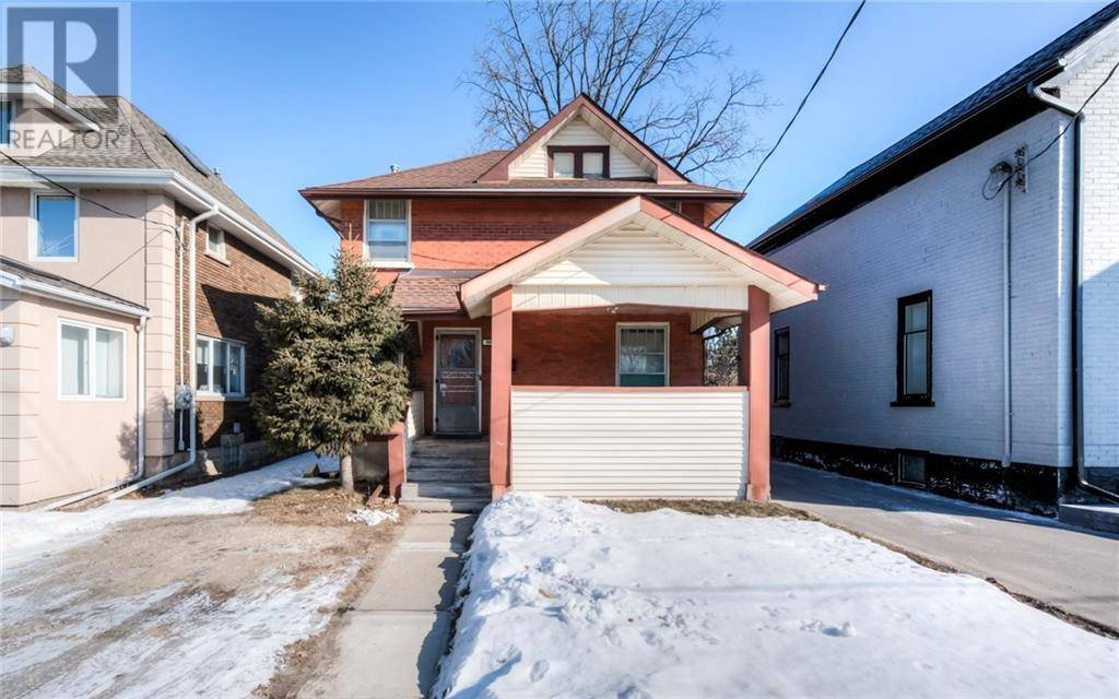 House for sale at 954 King St West Kitchener Ontario - MLS: 30789791