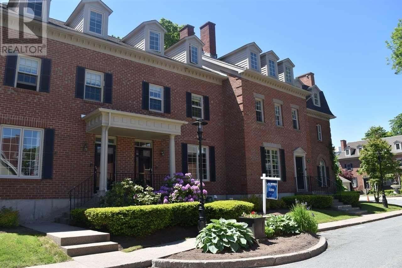 Townhouse for sale at 954 Lindola Pl Halifax Nova Scotia - MLS: 201924319