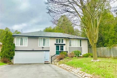 House for sale at 954 Oshawa Blvd Oshawa Ontario - MLS: E4426822