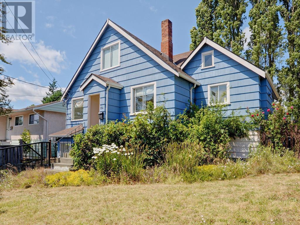 Removed: 954 Tattersall Drive, Victoria, BC - Removed on 2018-10-26 05:30:31