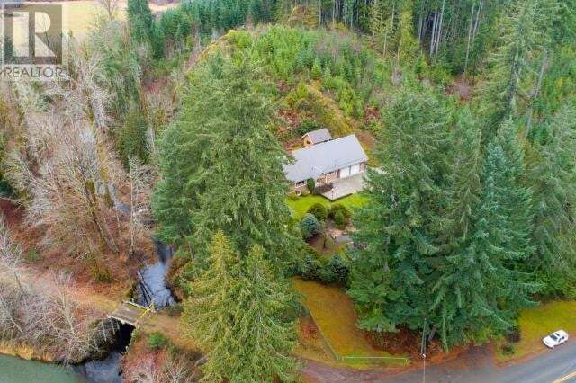 House for sale at 9540 South Shore Rd South Lake Cowichan British Columbia - MLS: 461812
