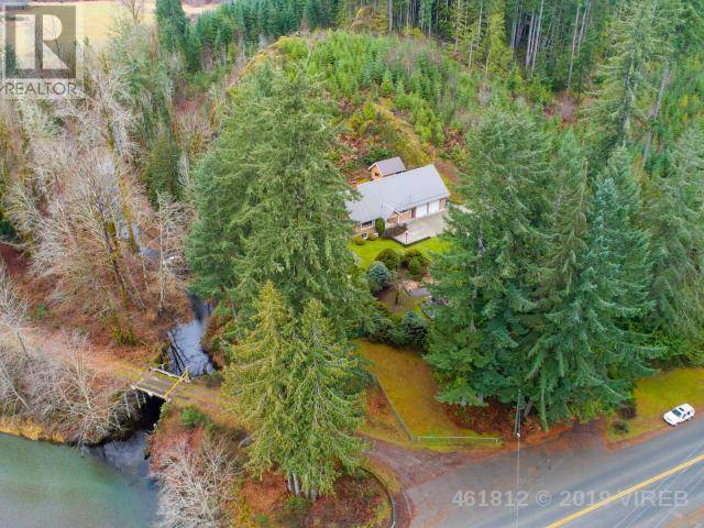House for sale at 9540 Shore Rd South Lake Cowichan British Columbia - MLS: 461812