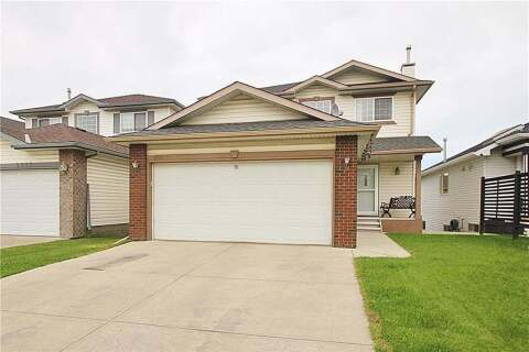 House for sale at 9541 Hidden Valley Dr NW Calgary Alberta - MLS: C4306015