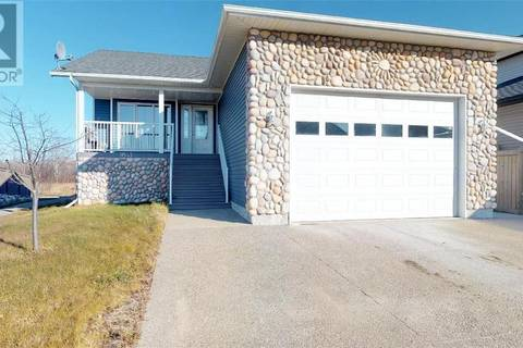 House for sale at 9543 92 St Wembley Alberta - MLS: GP204198