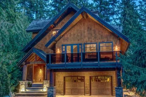 9544 Emerald Drive, Whistler   Image 1