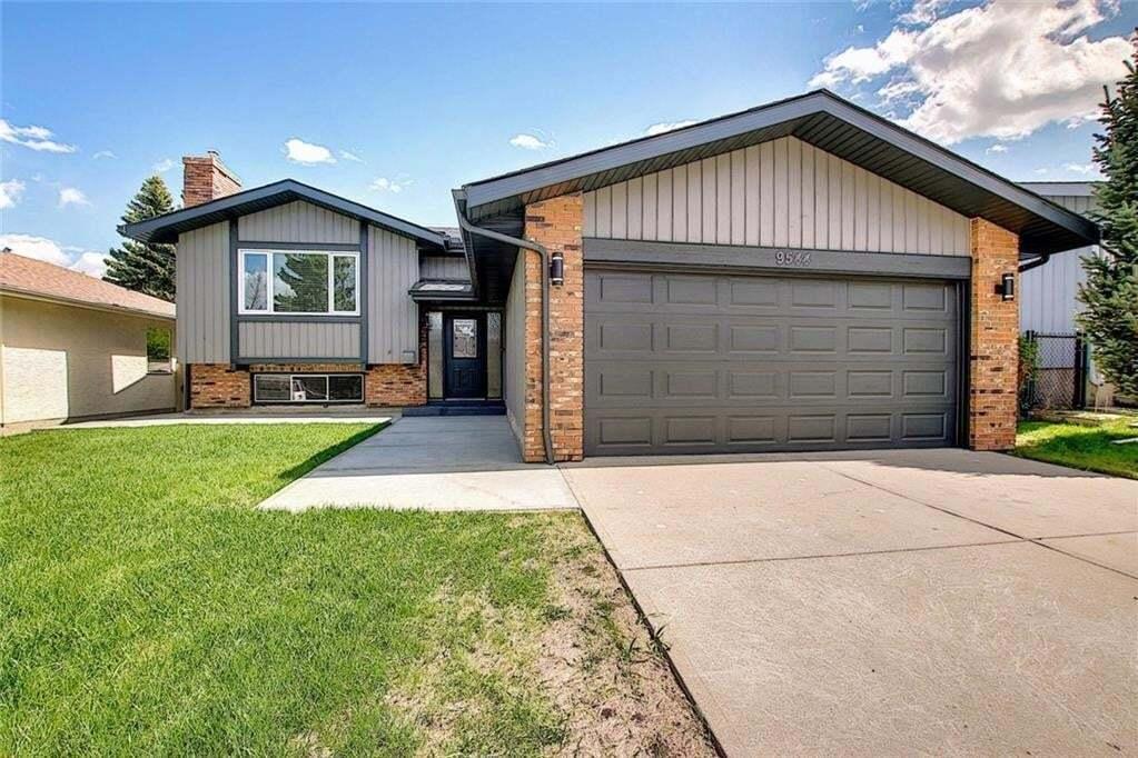 House for sale at 9544 Oakland Wy SW Oakridge, Calgary Alberta - MLS: C4301470