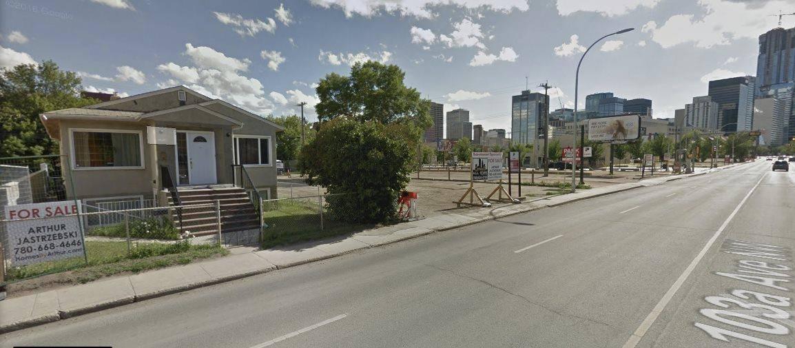 Townhouse for sale at 9547 103a Ave Ne Edmonton Alberta - MLS: E4141377