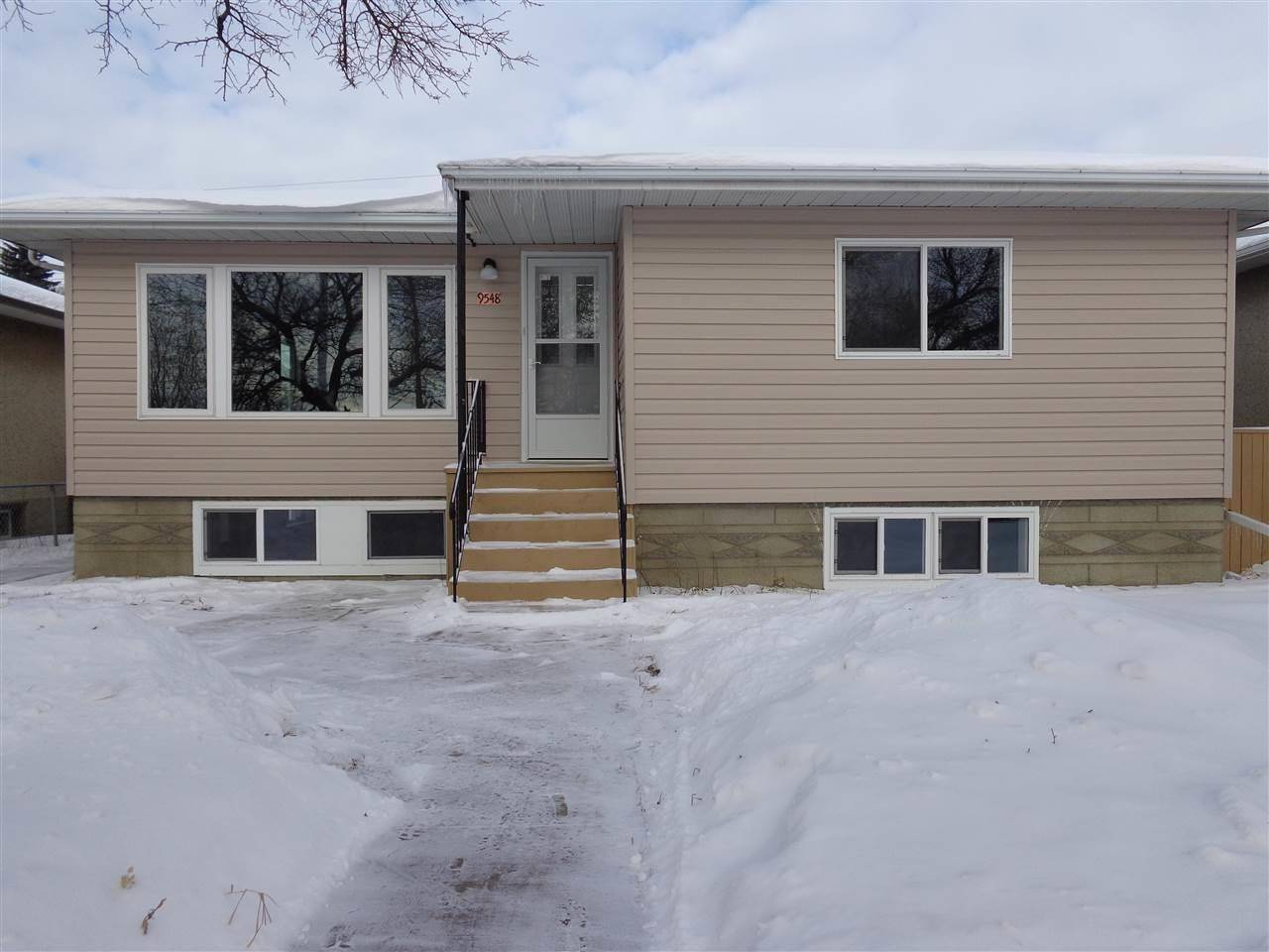 House for sale at 9548 63 Ave Nw Edmonton Alberta - MLS: E4187744