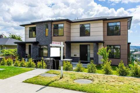 Townhouse for sale at 954 Quadling Ave Coquitlam British Columbia - MLS: R2458543