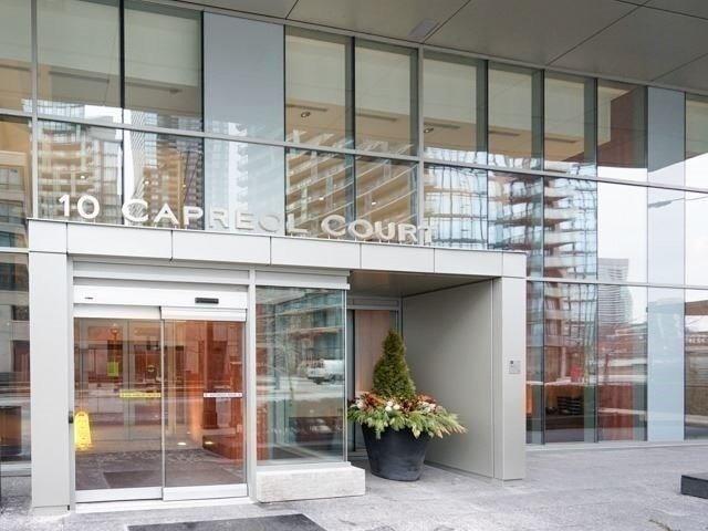 Sold: 955 - 10 Capreol Court, Toronto, ON