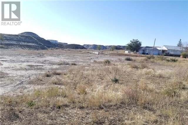 Residential property for sale at 955 3 St Southwest Drumheller Alberta - MLS: SC0180899