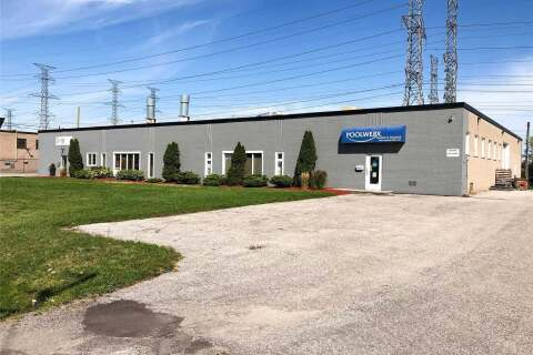 Commercial property for sale at 955 Alliance Rd Pickering Ontario - MLS: E4954177