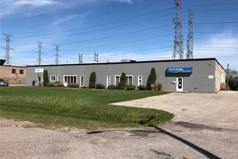 Commercial property for sale at 955 Alliance Rd Pickering Ontario - MLS: E4588318
