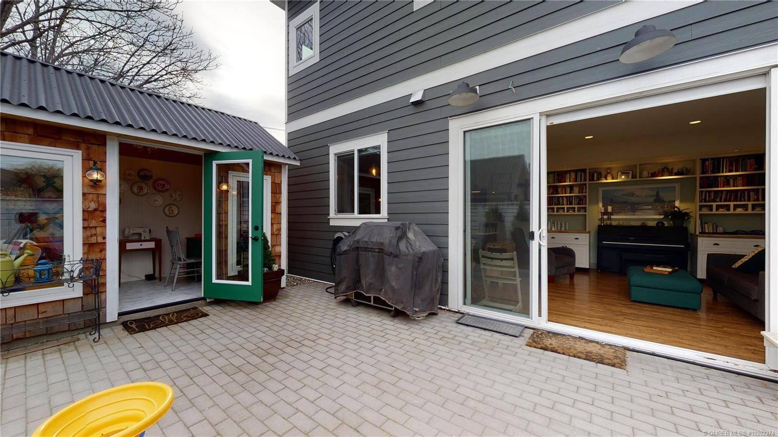 House for sale at 955 Coronation Ave Kelowna British Columbia - MLS: 10202274