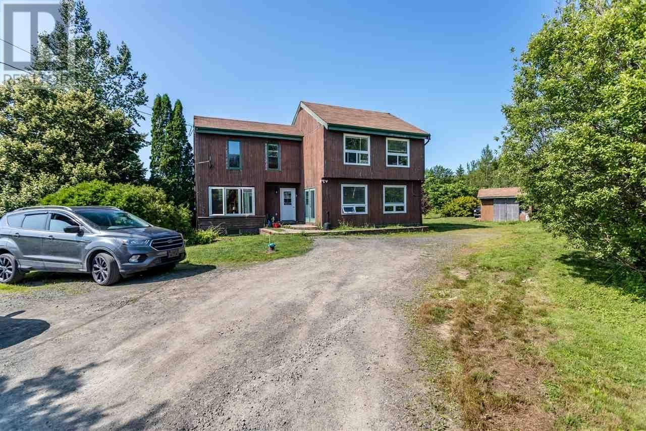 House for sale at 955 Lansdowne  Bear River Nova Scotia - MLS: 201918260