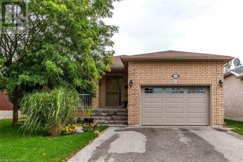 House for sale at 955 Ottawa St Midland Ontario - MLS: 40022689