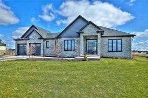 House for sale at 955 River Rd Pelham Ontario - MLS: X4746899
