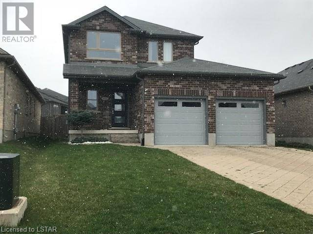 House for rent at 955 Roulston Cres London Ontario - MLS: 254944