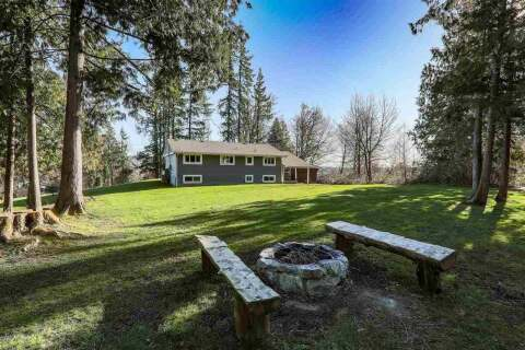 House for sale at 9553 285 St Maple Ridge British Columbia - MLS: R2463336