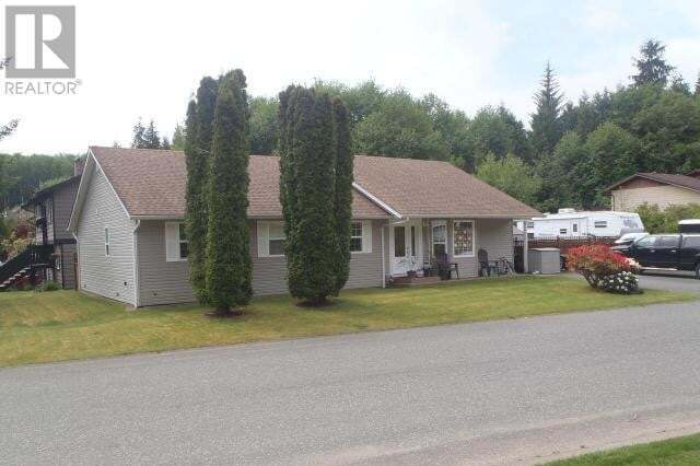 House for sale at 9553 Scott St Port Hardy British Columbia - MLS: 465180