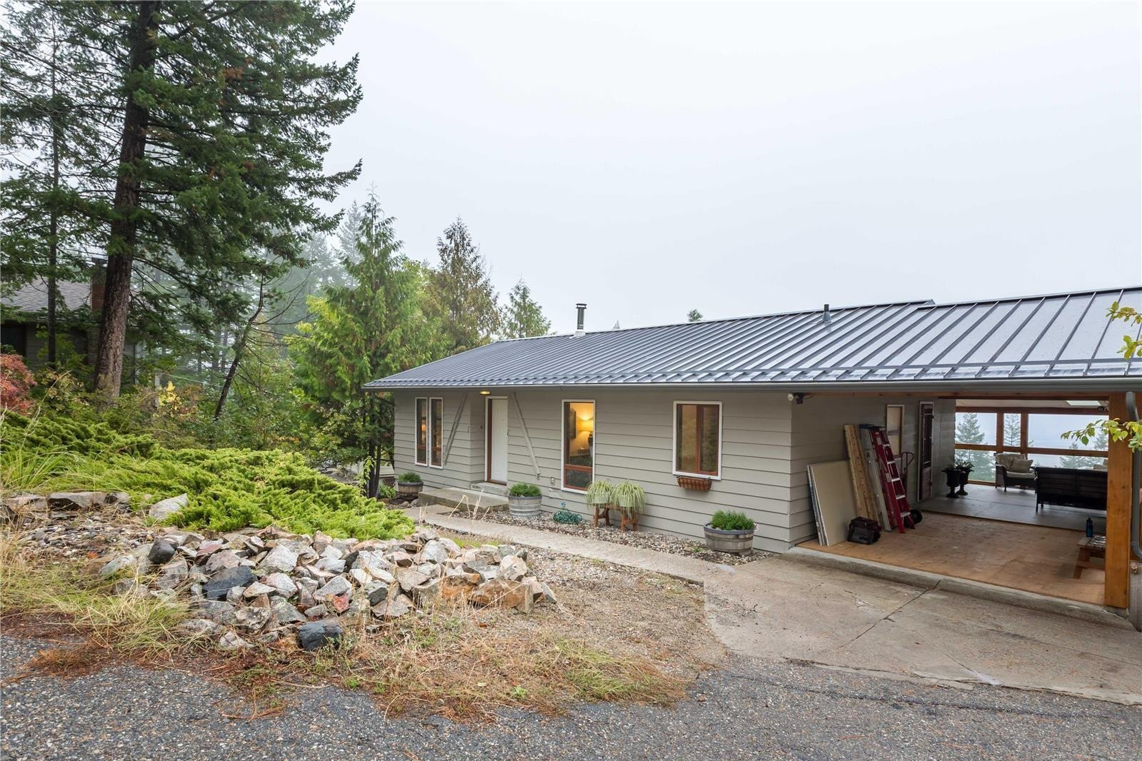 House for sale at 9554 Keithley Rd Vernon British Columbia - MLS: 10218132