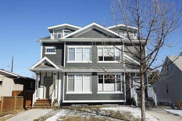 Townhouse for sale at 9556 69 Ave Nw Edmonton Alberta - MLS: E4192701