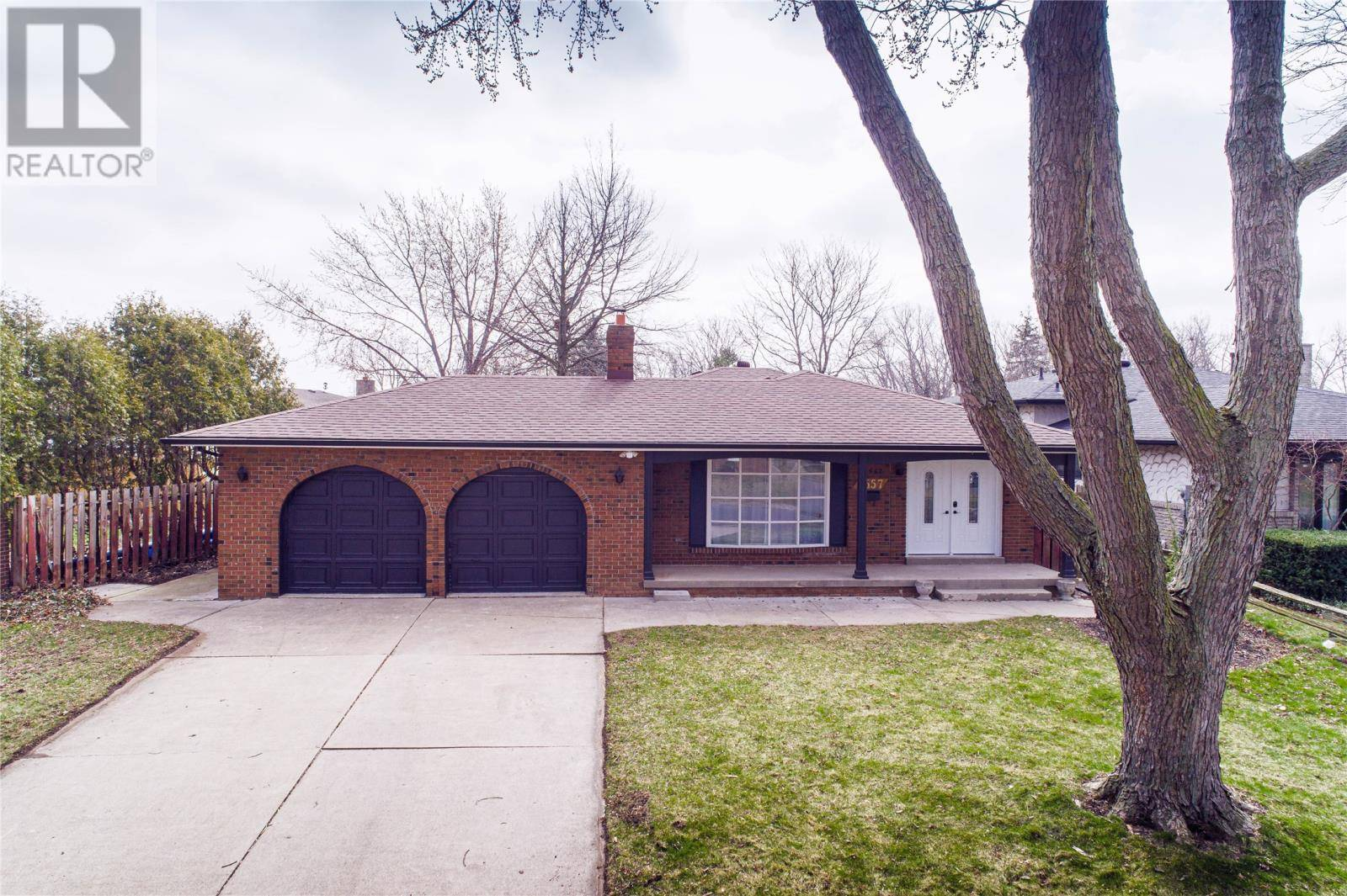 House for sale at 9557 Ashland Dr Windsor Ontario - MLS: 20003719