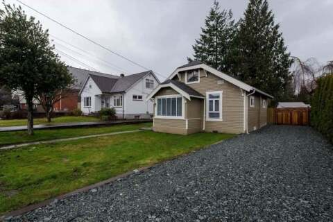 House for sale at 9557 Williams St Chilliwack British Columbia - MLS: R2491708