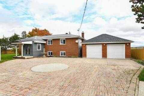 House for sale at 955721 7th Line Ehs  Mono Ontario - MLS: X4942180