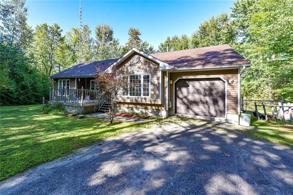House for sale at 956 Bolton Rd Kemptville Ontario - MLS: 1168177