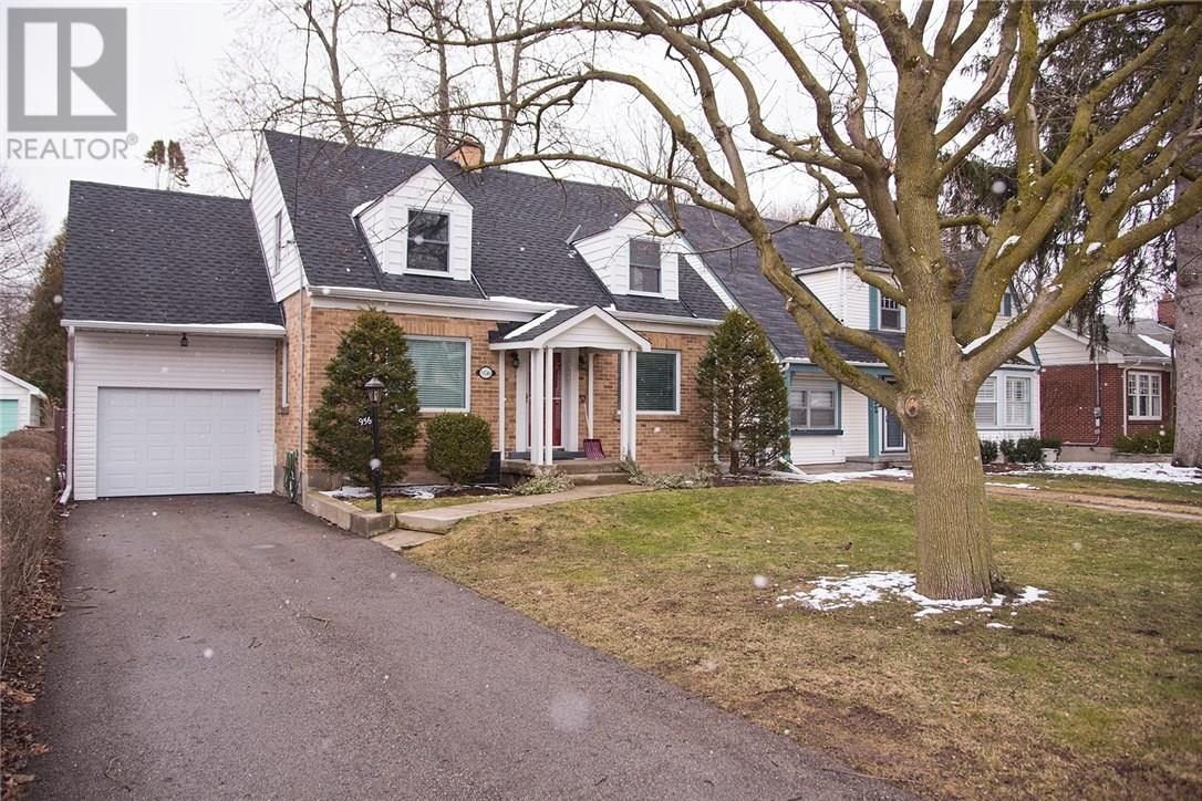 For Sale: 956 Colborne Street, London, ON | 4 Bed, 2 Bath House for $489,900. See 22 photos!